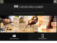 latelier-cyrille-clement.fr
