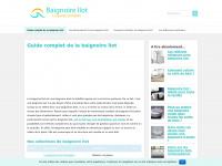 baignoire-ilot.net