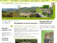 collobrieres.fr