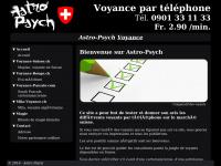 astro-psych.ch