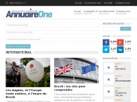 annuaire-one.fr