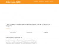 Chbcouverture.fr