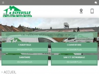 Hecfeuille-chauffage.fr