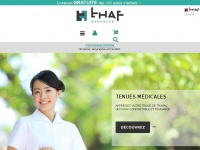 thaf-cuisine-medical.fr
