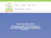 zonedebienetre.com