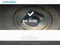 groupe-mecanique-2l.com