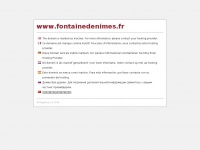 fontainedenimes.fr