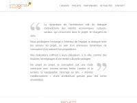 Imagine-architectes.fr