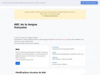Languefrancaise.net