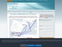 Ferry-maroc.fr