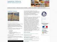 isolationtoiture.fr