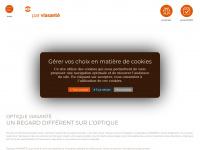 optiqueviasante.fr