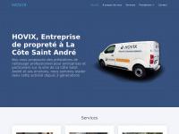 Hovix.fr