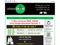 urbandrive.be