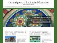Ceramique-architecturale.fr