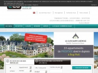 Clg-immobilier.fr