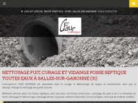 Cfaur-vidanges.fr