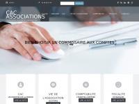 Cac-associations.fr