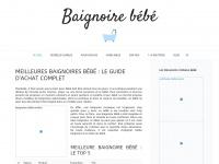 Baignoirebebe.info
