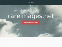 Rareimages.net