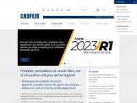 Cadfem-an.com