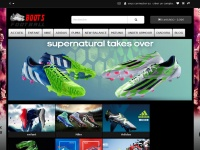 chaussuredefootballpascher.com