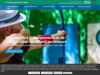 Centre-sportif-aube.fr