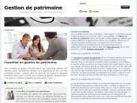 gestion-de-patrimoine.org