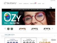 blueberryglasses.com
