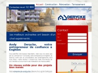 derycke-construction.be