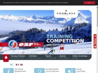 ski-school-combloux.co.uk