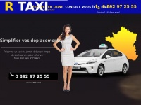 reserver-taxi.fr