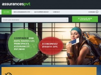assurances-pvt.com
