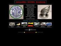 mathis-auto.com