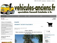 vehicules-anciens.fr