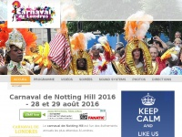 Carnaval-de-londres.com