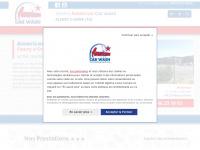 Americancarwash-caen.fr