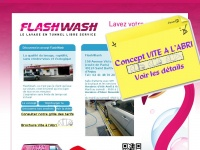 flashwash-angers.fr