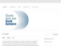 charte-sante.fr