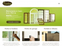 coudray-fermetures.fr