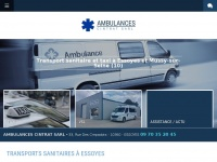 ambulances-cintrat.com