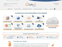 qualit-cloud.fr