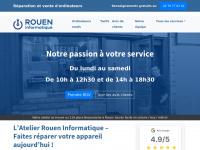 rouen-informatique.com