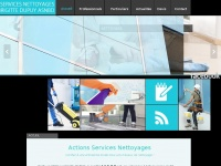 actions-services-nettoyages.com
