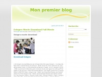 ezraue.blog.free.fr Thumbnail
