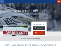 ambulancebourret.com