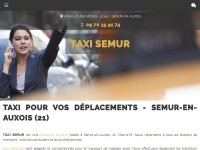 taxi-semur.com