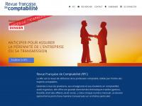 revuefrancaisedecomptabilite.fr