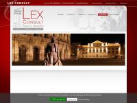 lexconsult-avocats.fr