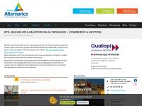 Alternance-azur.fr